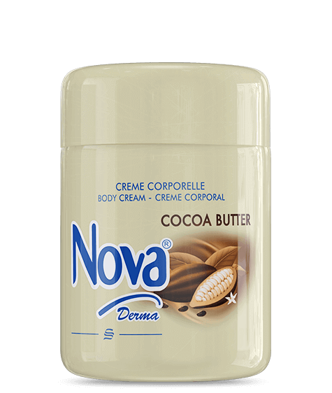 NOVA Derma Cream with Coco butter - SIVOP