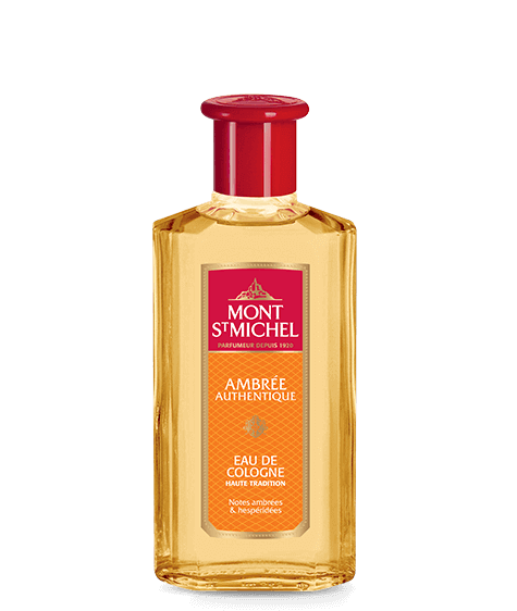 MONT SAINT MICHEL Amber authentic Cologne - SIVOP