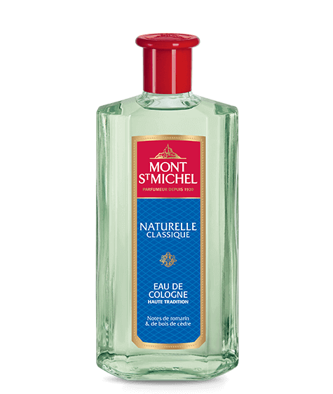 MONT SAINT MICHEL Natural classic Cologne - SIVOP
