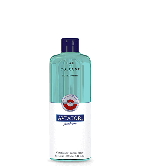 AVIATOR Authentic Cologne - SIVOP