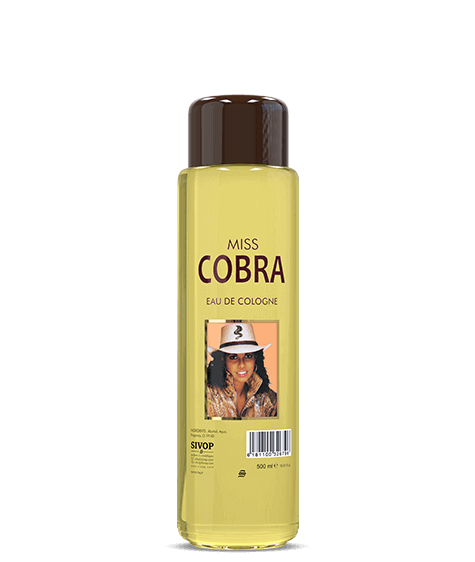 MISS COBRA Cologne - SIVOP