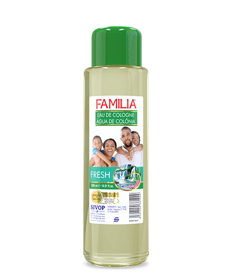 FAMILIA Fresh Cologne - SIVOP