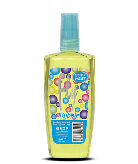 Body Splash FLY bubble - SIVOP