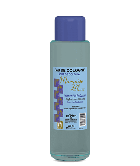 MARQUISE BLEUE Cologne for women - SIVOP