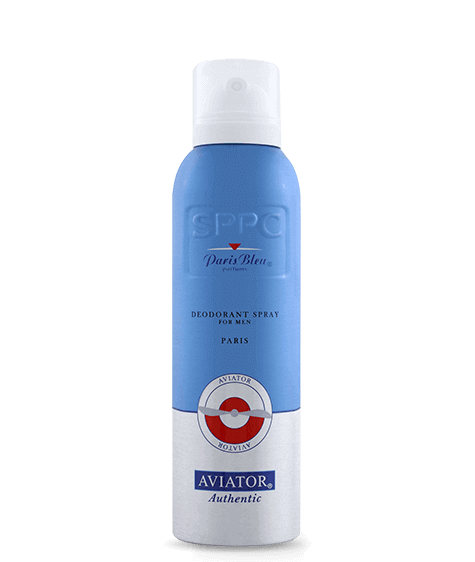 AVIATOR Authentic Deodorant - SIVOP