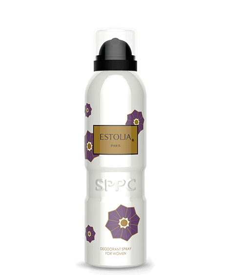 ESTOLIA Deodorant for Women - SIVOP