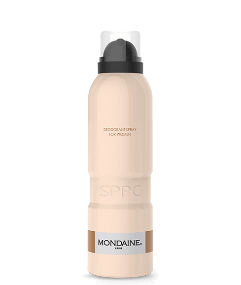 MONDAINE Deodorant for women - SIVOP