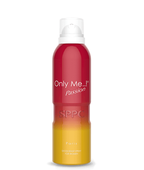 ONLY ME PASSION Deodorant for women - SIVOP