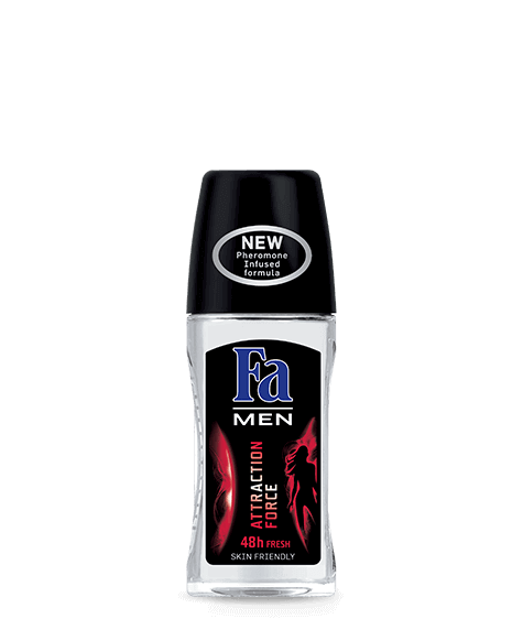 FA Attractive Force roll-on Deodorant - SIVOP