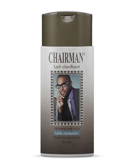 CHAIRMAN Lightening Body Lotion - SIVOP