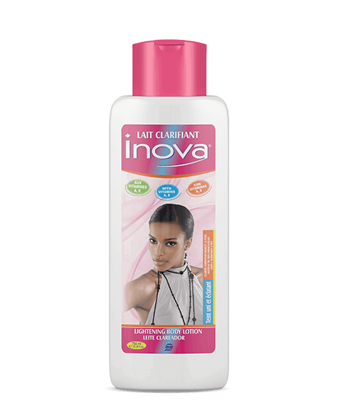 INOVA Lightening Body Lotion - SIVOP
