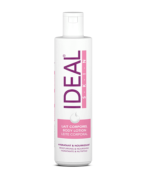 IDEAL SKIN White Moisturising Body Lotion - SIVOP