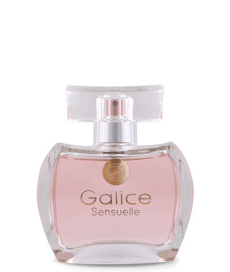 GALICE SENSUELLE Eau de Parfum for women - SIVOP