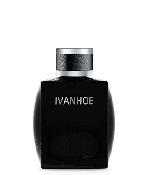 IVANHOE Eau de toilette for men - SIVOP