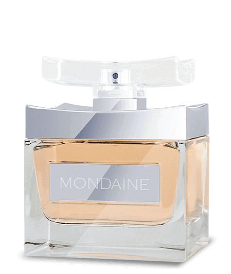 MONDAINE Eau de parfum for women - SIVOP