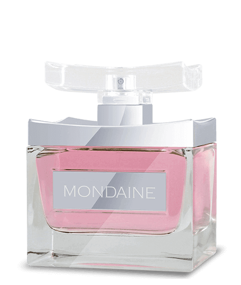 MONDAINE Blooming Rose Eau de parfum for women - SIVOP
