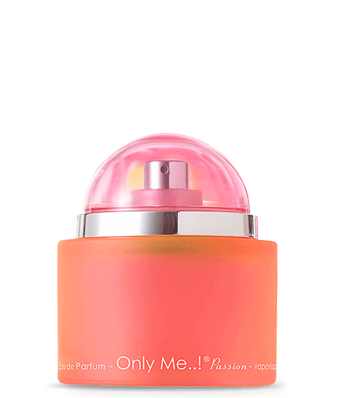 ONLY ME PASSION Eau de Parfum for women - SIVOP