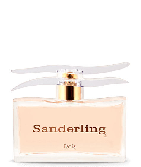 SANDERLING eau de parfum for women - SIVOP
