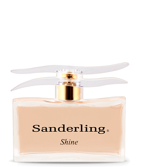 SANDERLING SHINE eau de parfum for women - SIVOP