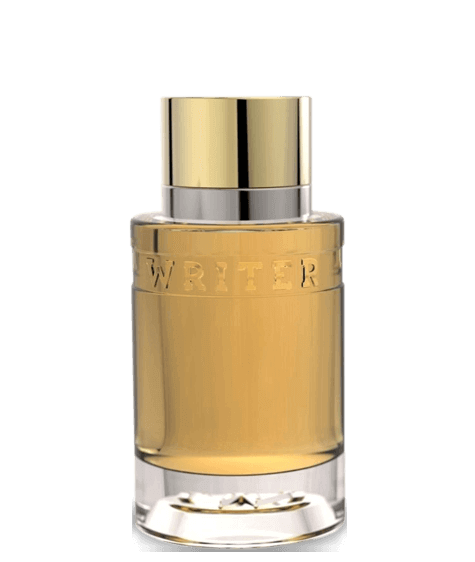 WRITER Gold Eau de Toilette for Men - SIVOP