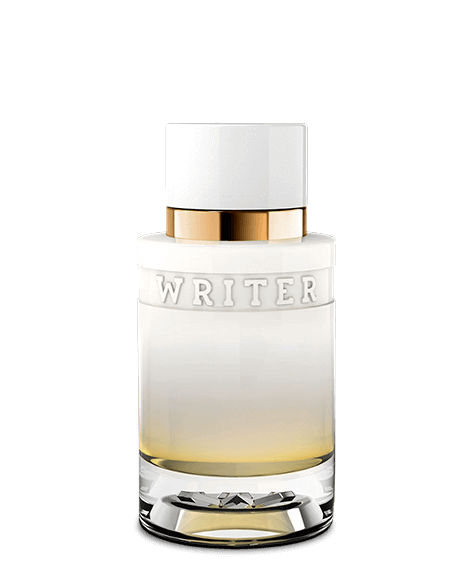 WRITER White Eau de toilette for Men - SIVOP