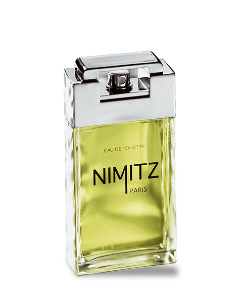 NIMITZ Eau de Toilette for men - SIVOP