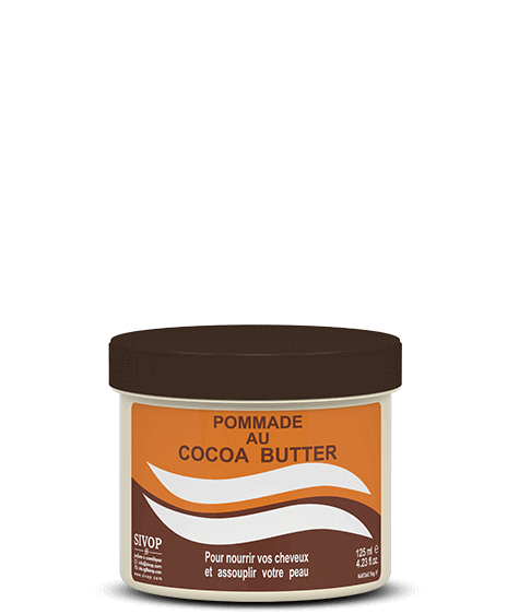 COCOA BUTTER Ointment - SIVOP