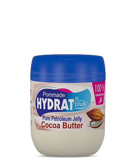 HYDRAT PLUS Vaseline Ointment with Cocoa butter - SIVOP