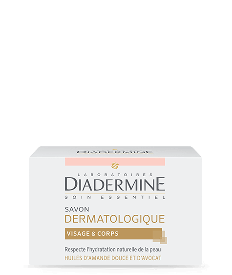 DIADERMINE Dermatological soap - SIVOP
