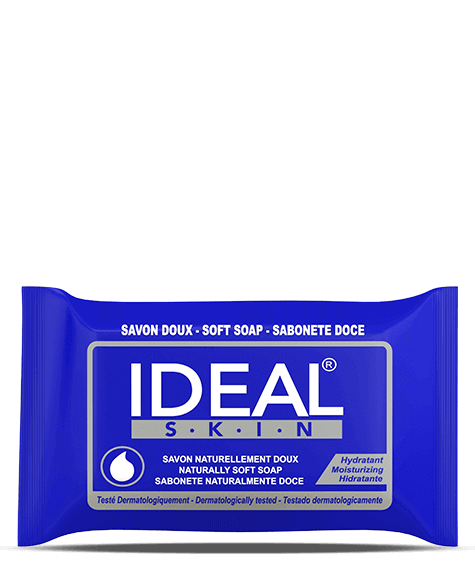 IDEAL SKIN Beauty Soap - SIVOP