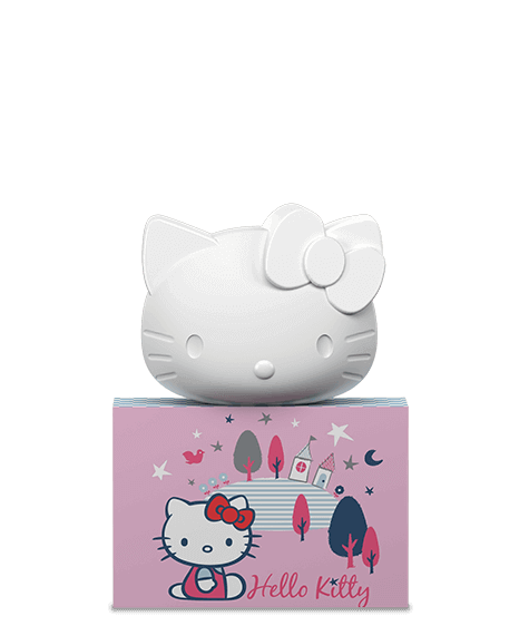 HELLO KITTY Soap - SIVOP